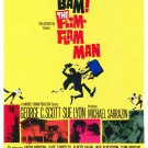 The Flim-Flam Man (1967) - George C. Scott  DVD
