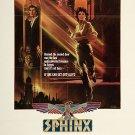 Sphinx (1981) - Lesley-Anne Down  DVD