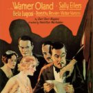 Charlie Chan : The Black Camel (1931) - Warner Oland  DVD