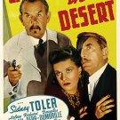 Charlie Chan : Castle In The Desert (1942) - Sidney Toler  DVD