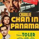 Charlie Chan In Panama (1940) - Sidney Toler  DVD