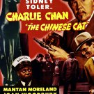 Charlie Chan In the Chinese Cat (1944) - Sidney Toler  DVD