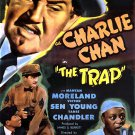 Charlie Chan : The Trap (1946) - Sidney Toler  DVD