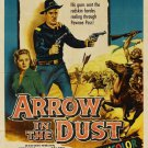 Arrow In The Dust (1954) - Sterling Hayden  DVD
