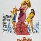 The Pleasure Seekers (1964) - Ann-Margret  DVD