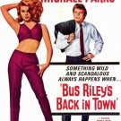 Bus Riley´s Back In Town (1965) - Ann-Margret  DVD
