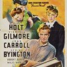 Laddie (1940) - Tim Holt  DVD