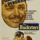 The Hucksters (1947) - Clark Gable  DVD