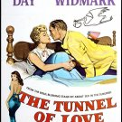 The Tunnel Of Love (1958) - Doris Day  DVD
