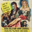 Belle Le Grand (1951) - Vera Ralston  DVD