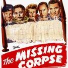 The Missing Corpse (1945) - J. Edward Bromberg