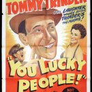 You Lucky People (1955) - Tommy Trinder  DVD