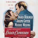 Under Capricorn (1949) - Alfred Hitchcock  DVD