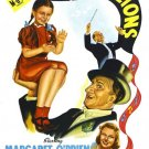Music For Millions (1944) - Margaret O´Brien  DVD
