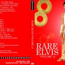 Rare Elvis 14   DVD