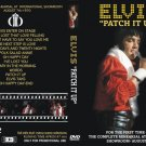 Patch It Up  DVD