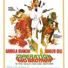 O.K. Connery AKA Operation Kid Brother (1967) - Neil Connery  DVD
