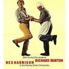 Staircase (1969) - Richard Burton  DVD