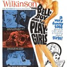 The Bellboy And The Playgirls (1962) - June Wilkinson  DVD