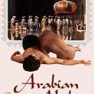 Arabian Nights (1974) - Pier Paolo Pasolini  DVD