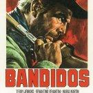 Bandidos (1967) - Enrico Maria Salerno  DVD