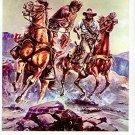 Amigo, Stay Away AKA Ben And Charlie (1972) - Giuliano Gemma  DVD