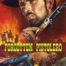Forgotten Pistolero (1969) - Leonard Mann  DVD