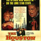 The Houston Story (1956) - Barbara Hale  DVD