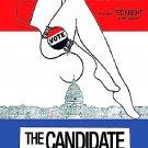 The Candidate (1964) - Mamie Van Doren  DVD