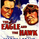 The Eagle And The Hawk (1933) - Cary Grant  DVD
