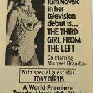 Third Girl From The Left (1973) - Kim Novak  DVD