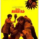 Little Murders (1971) - Elliott Gould  DVD