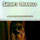 Satan´s Triangle (1975) - Kim Novak  DVD
