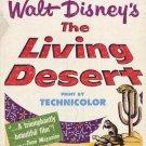 The Living Desert (1953)  DVD