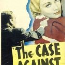 The Case Against Mrs. Ames (1936) - Madeleine Carroll  DVD