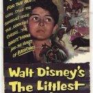 The Littlest Outlaw (1955) - Pedro Armendariz  DVD