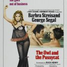 The Owl And The Pussycat (1970) - Barbra Streisand  DVD