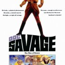Doc Savage : The Man Of Bronze (1975) - Ron Ely  DVD