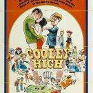 Cooley High (1975) - Glynn Turman  DVD