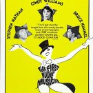 The First Nudie Musical (1976) - Cindy Williams  DVD