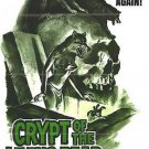 Crypt Of The Living Dead (1973) - Andrew Prine  DVD