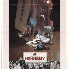 Hennessy (1975) - Rod Steiger  DVD