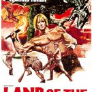 Fire Monsters Against The Son Of Hercules (1962) - Reg Lewis  DVD