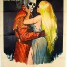 Long Hair of Death (1964) - Barbara Steele  DVD
