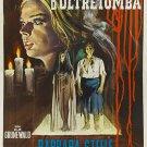 Nightmare Castle (1965) - Barbara Steele  DVD