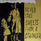 Never Take Sweets From A Stranger (1960) - Patrick Allen  DVD