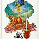 The Last Valley (1971) - Michael Caine  DVD