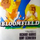 The Hero AKA Bloomfield (1971) - Richard Harris  DVD