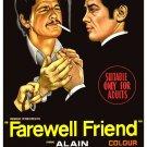 Farewell Friend (1968) - Charles Bronson  DVD