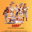 Gorp (1980) - Dennis Quaid  DVD